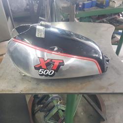 benzine tank Yahama XT500 2